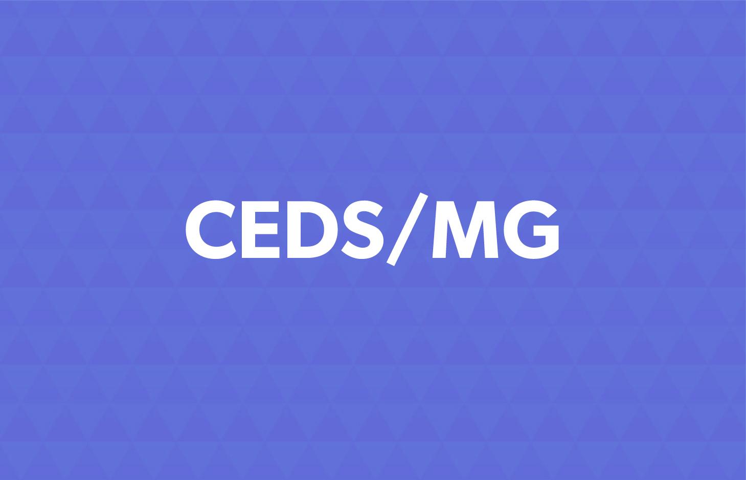 CEDS MINAS GERAIS