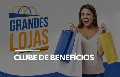 Banner Clube de Benefícios