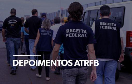 Banner Depoimentos ATRFB