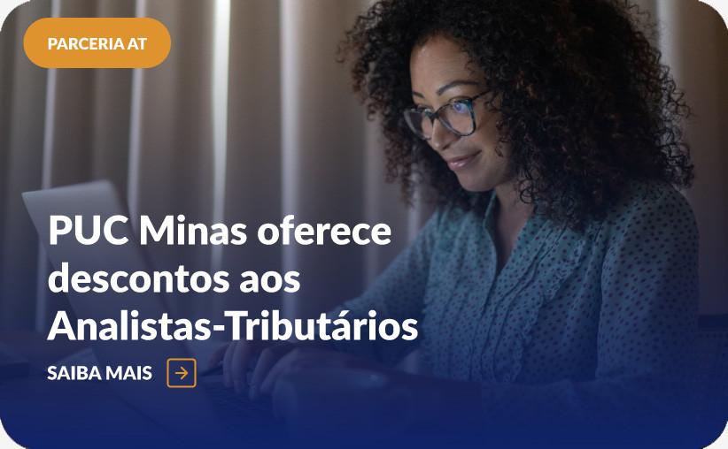 PUC Minas oferece descontos aos Analistas-Tributários